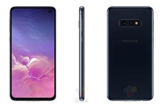 Samsung Galaxy S10e 128gb/6gb Ram 12+16mp/ 10mp