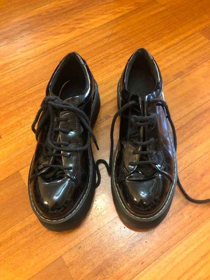 Zapatos Charol 47 Street