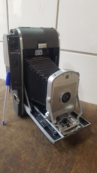 Grande Polaroid Land Camera 150 Anos 60