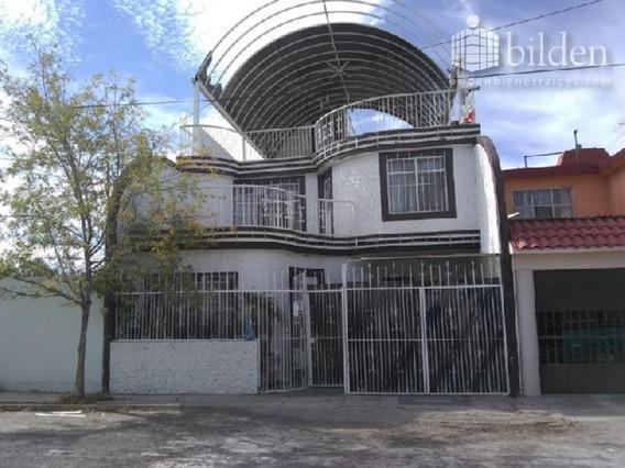 Casa En Venta En Fracc La Arboleda