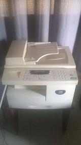 Impressora Multifuncional Xerox Workcentre 4118 - Usada