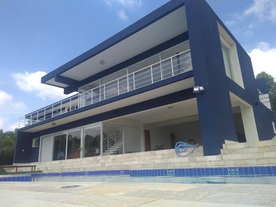 Casa Com 5 Dormitórios À Venda, 500 M² - Jardim Caxambu - Jundiaí/sp - Ca0901