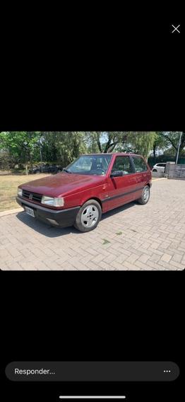 Fiat Uno Scr Modelo 94