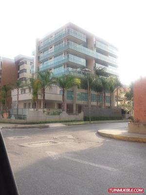 (a) Apartamento En Alquiler Campo Alegre. 115 M2