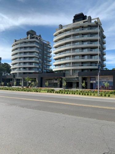 Departamento Pinamar - Positive Tower I  2 Ambientes - 5d