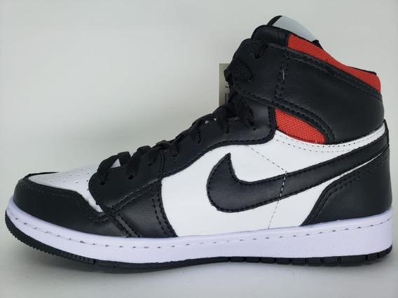Tênis Air Jordan 1 High Retro + Frete + Kit De Meias