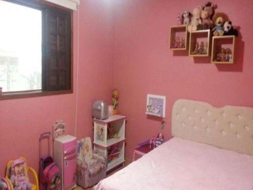 Imagem 1 de 30 de Casa À Venda, 98 M² Por R$ 410.000,00 - Jardim Bom Clima - Guarulhos/sp - Ca0943