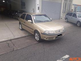 Volkswagen Gol 1.9 Sd Trendline 3 Puertas 2005 Imolaautos-