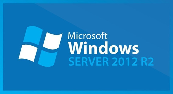 Windows Server 2012 R2 + 20 Cals