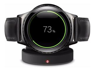 Cargador Samsung Galaxy Gear S3 Smart Watch Sm-r760