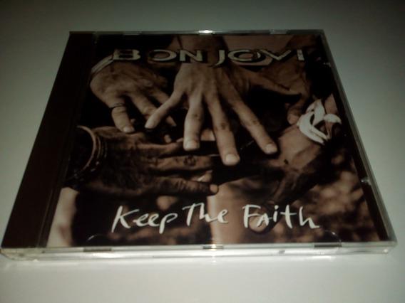 Bon Jovi - Keep The Faith (importado)