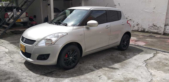 Suzuki Swift 1.2cc Mt