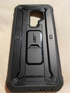 Capa Supcase Unicorn Beetle Ub Pro Para Samsung S9 Plus