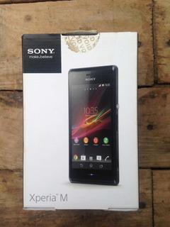 Vendo Sony Xperia M Para Repuesto
