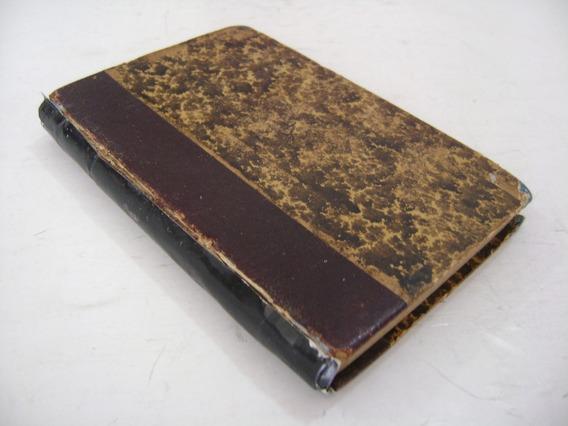 Livro - La Bulle De Savon - Ch. Paul De Kock - 1837 Raro