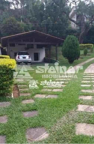 Venda Chácara / Sítio Rural Em Condomínio Lago Do Imperador Mairiporã R$ 750.000,00 - 32921v