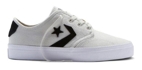 Zapatillas Converse Cons Zakim Shield Canvas Ox - 153731c