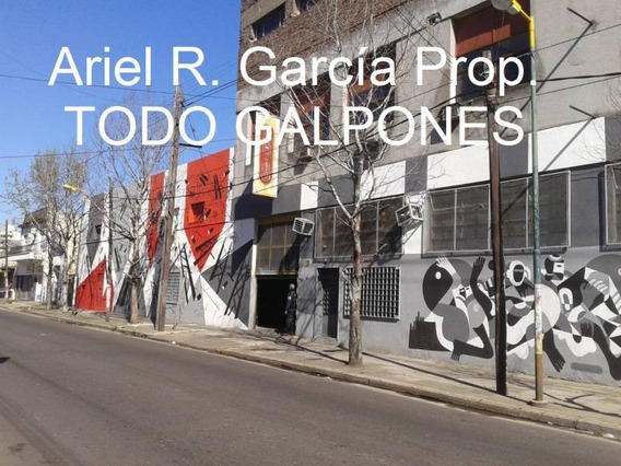 Galpones, Depósitos O Edificios Ind. Venta San Andres