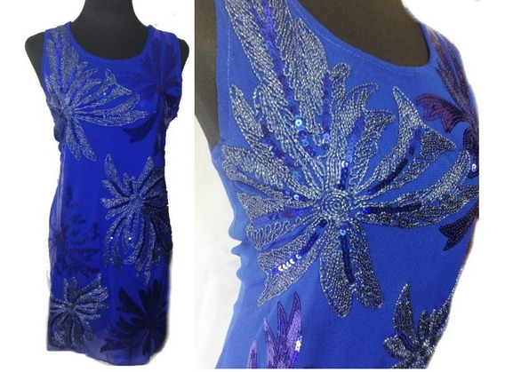 Vestido Corto - Fiesta - Matrimonio Elbauldecorina 010105