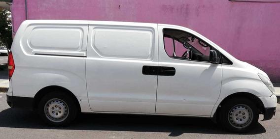 Dodge H100 Van Diesel Motor2.5l Aire Acondicionad Mod2010