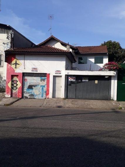 Pousada Em Freguesia Do Ó, São Paulo/sp De 1000m² Para Locação R$ 8.000,00/mes - Po485895