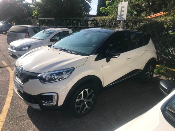 Renault Captur Intens Manual No Hilux Hrv F100 Ecos #ac103