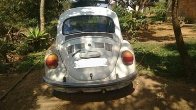 Volkswagen Fusca 83