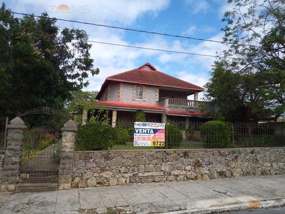 Residencia En Venta En Tampico. Col. Aguila
