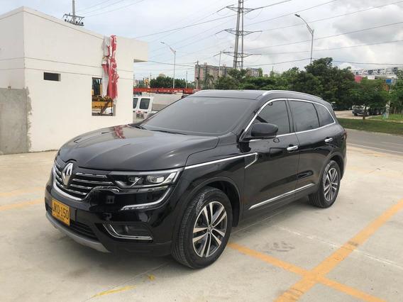 Renault Koleos Intens 4x4 2018
