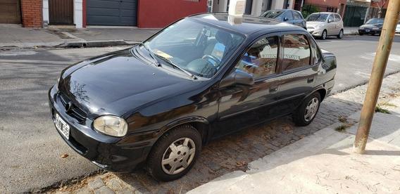 Chevrolet Corsa Classic Chevrolet Corsa 1.4