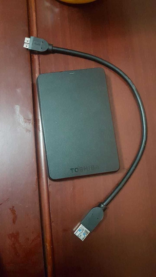 Disco Duro De 1 Tera Toshiba