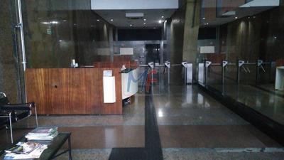 Ref 9360 - Excelente Prédio Comercial Para Locação No Bairro Bela Vista, Av. Paulista Com 85 Vagas, 6715 M - 9360