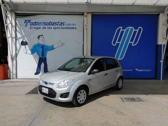 Ford Ikon 2015 5p Ambiente L4 1.6 Man A/a