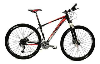 Bicicleta Raleigh Mojave 5.0 R29 27 Vel Disco Hidraulico