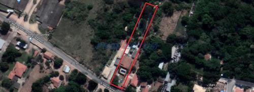 Área À Venda Em Jardim Morumbi - Ar272462