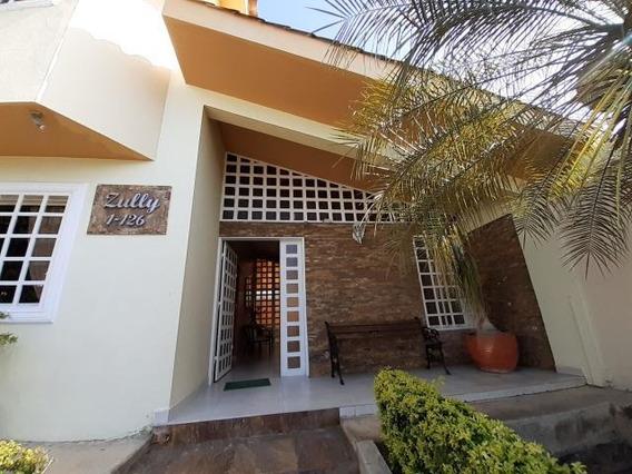 Casa En Venta Este Barquisimeto 20-3069 Mz