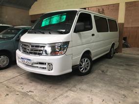 Brilliance Jinbei Haise Micro Bus