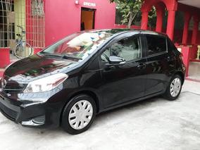 Vendo Toyota Vitz 2012 Caja Nuevaaaa Recien Importado Full