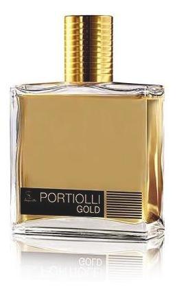 Celso Portiolli Gold Desodorante Colônia Masculina Jequiti 1