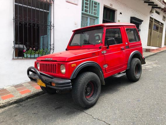 Suzuki Sj410 Modelo 82