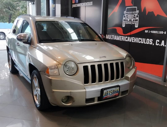 Jeep Compass Límited