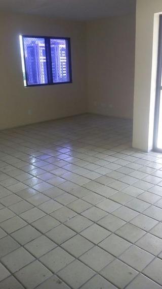 Apartamento Em Espinheiro, Recife/pe De 180m² 4 Quartos Para Locação R$ 1.052,91/mes - Ap280273