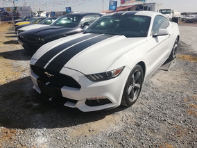 Ford Mustang 3.7 Coupe V6 At 2015
