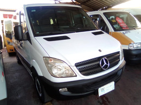 Mercedes-benz Sprinter 415 T.b,2014|15,16lug. 139.932mil Km