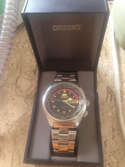 Orient, Automatic, 21 Jewels (relógio)