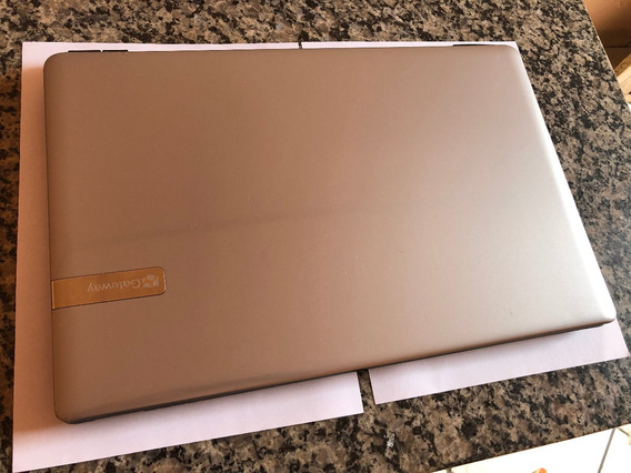 Carcaça Completa Notebook Gateway Ne57006b Séries