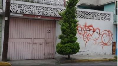 (crm-92-3180) Ampliación Paraje San Juan Iztapalapa Casa Residencial En Venta