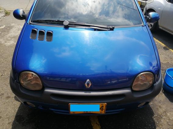 Renault Twingo Dynamique 2007