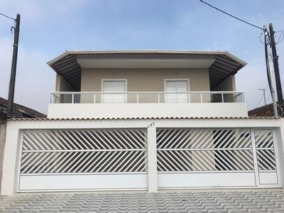 Am135 - Casa 2 Dorms - 145 Mil - Aceita Financiamento Bancar