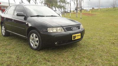 Audi A3 1.8 4p 2001